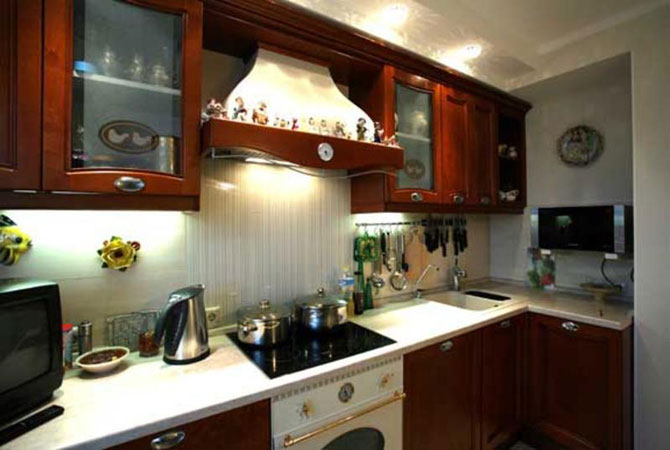 Дизайнерские идеи по ремонту квартиры