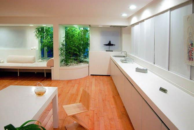 интерьеры санузлов ванных комнат