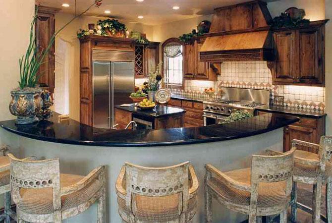 фото интерьера однокомнатной квартиры