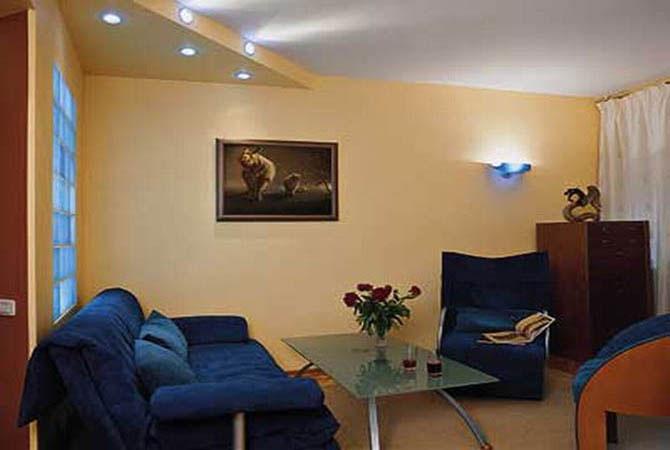 дизайн трехкомнатной квартиры фотогалерея