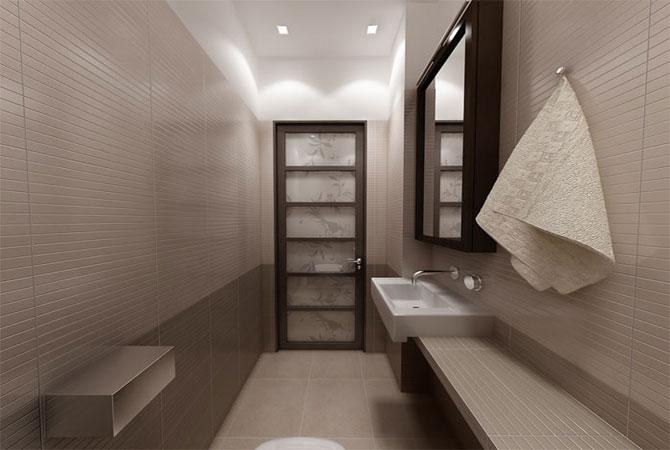 ванная комната дизайн мебель