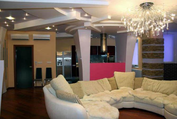 ремонт квартир квартир внутренняя отделка