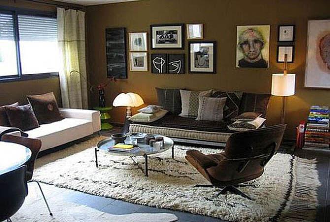 галерея дизайна однокомнатной квартиры