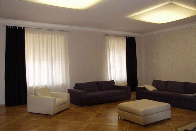 интерьер квартиры своими руками