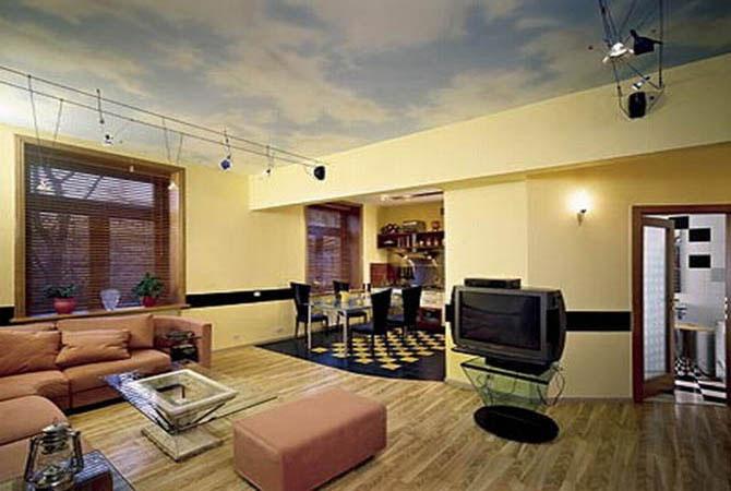 Дизайн трехкомнатной квартиры - 100 фото идей стильного
