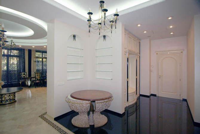 ремонт квартир проектирование согласование перепланировок