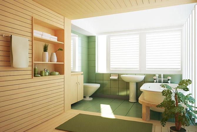 дизайн комнаты 4 3
