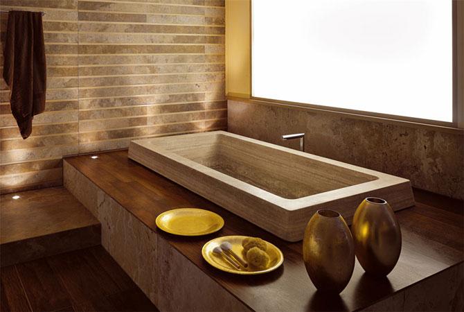ремонт ванных комнат видео