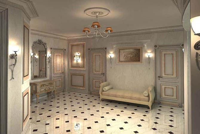 Дизайн детской подростковой комнаты