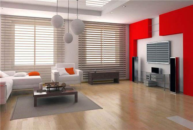дизайн квартир двух комнатных