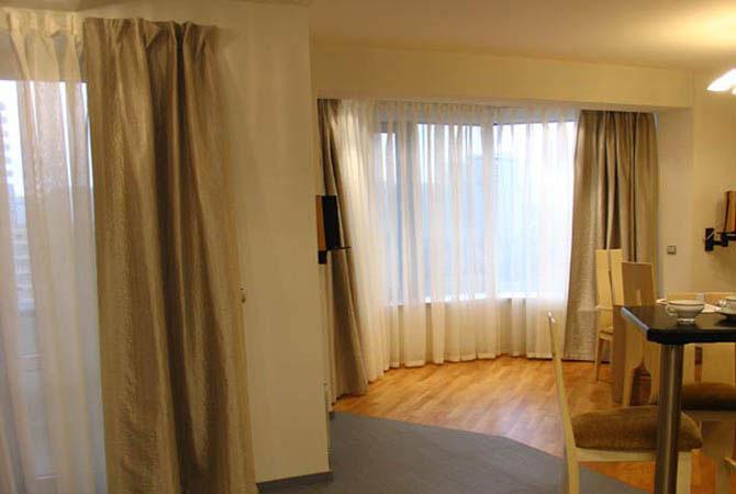 дизайн интерьера квартиры примеры