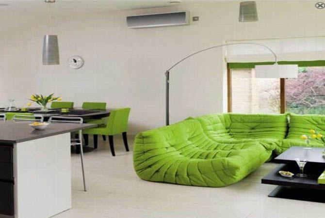 интерьер квартиры типовой фото