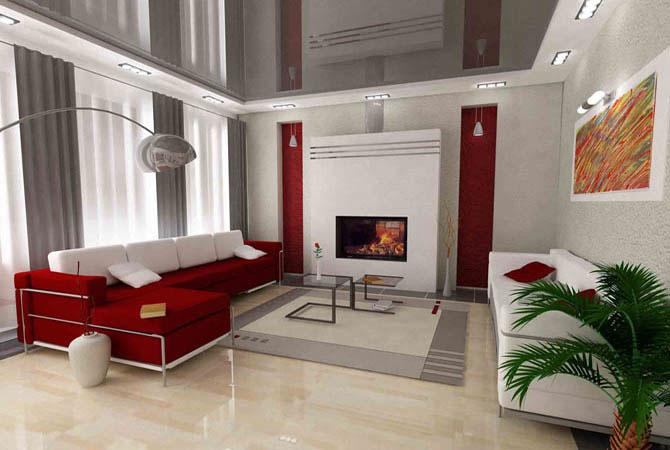 Дизайны ванных комнат 4 метра