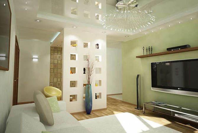 Ремонт квартир офисов гостиниц