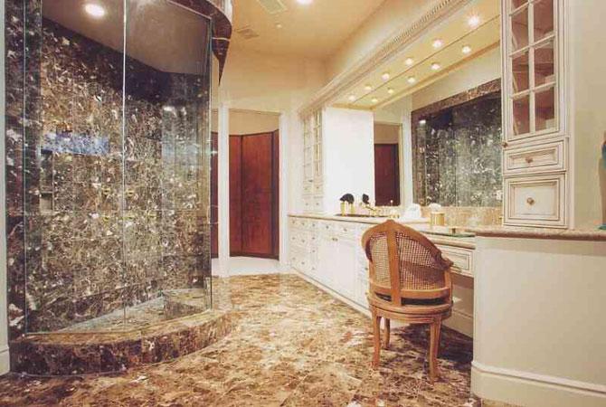 порядок ремонта ванной комнаты