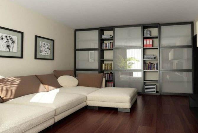 фото дизайн жилой комнаты