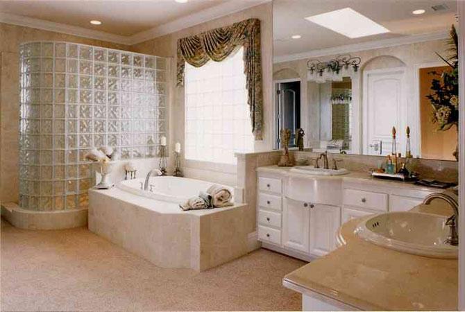 ремонт ванной комнаты сантехника