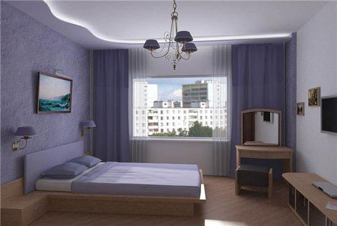 перепланировки дизайн однокомнатной квартиры.