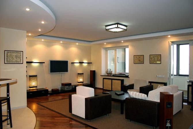 дизайн квартир качественный ремонт