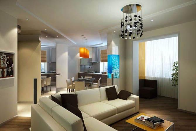 капитальный ремонт квартир цены