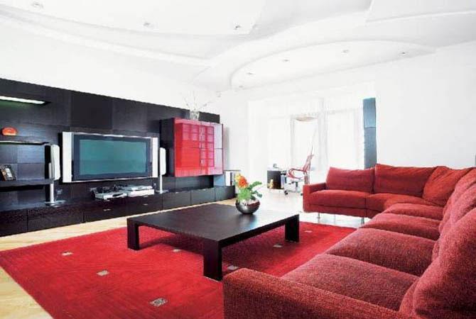 заказ дизайн проекта квартиры