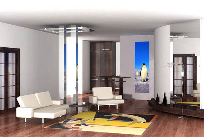 ремонт дома дизайн интерьера квартиры