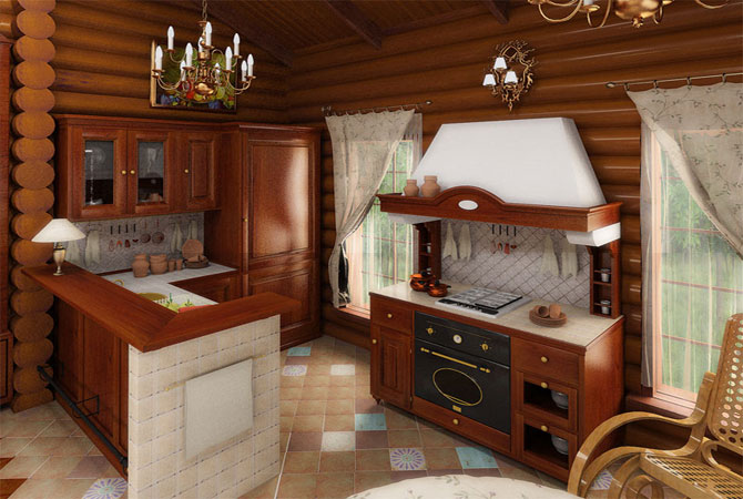 Перепланировка квартир московская